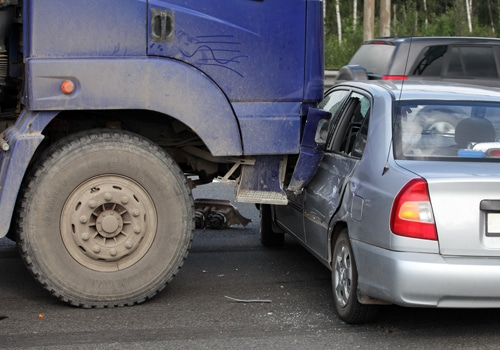 New Jersey Truck Accident Lawyer